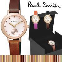 Paul Smith ポールスミス Hayward ウィメンズウォッチ レディース 腕時計 ウォッチ...