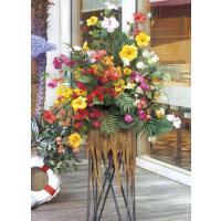 造花 葉 はっぱ 造花 フェニックスパームリーフ 造花装飾 LESP3652