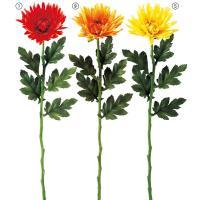 造花 花 一輪 造花 コーディアルマム アレンジ用 装飾 FLSP5875