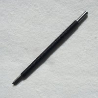 ■サイズ:刀の長さ 14.5mm 刀幅 5mm ■硬質合金製です。