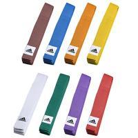 ■製品特徴 アディダスの空手帯です。  材質:綿100%、縦幅:4センチ  サイズ:0号/200cm...