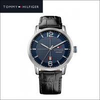 【商品名】トミーヒルフィガー/TOMMY HILFIGER 【品番】1791216 【文字盤色】ネイ...