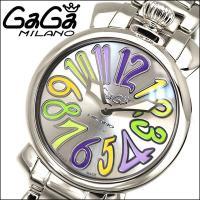 【商品名】【GaGa MILANO】【ガガミラノ】 【品番】6020.05/6020.5 【サイズ】...