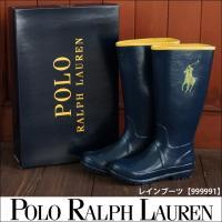 【商品名】ポロ ラルフローレン/Polo Ralph Lauren 【素材】ラバー 【カラー】NAV...
