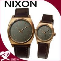【商品名】NIXON/ニクソン タイムテラー  ≪メンズ≫ 【品番】A0452001 【サイズ】直径...