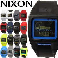 【商品名】NIXON Unit LODOWN2 【品番&カラー】 【1】018:black/blue...