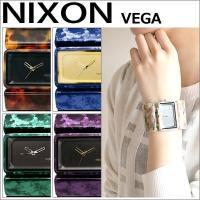 【商品名】ニクソン/NIXON 【品番&カラー】 【1】A726646:Tortoise (べっ甲)...