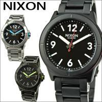 【商品名】NIXON/ニクソン CARDIFF 【品番&カラー】 【1】A952-001:ALL B...