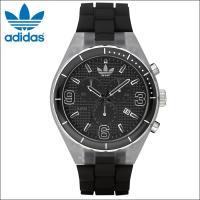 【商品名】アディダス/Adidas ■品番 ADH2528 ■文字盤色 ブラック ■ベルト色 ブラッ...