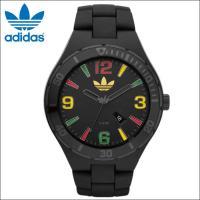 【商品名】アディダス/Adidas  Melbourne/メルボルン ■ADH2646 ■文字盤色 ...