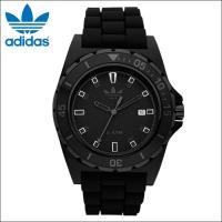 【商品名】アディダス/Adidas ■ADH2669 ■文字盤色 ブラック ■ベルト色 ブラック ■...