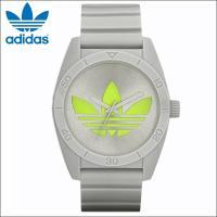 【商品名】アディダス/Adidas ■ADH2699 ■文字盤色 グレー/ライトグリーン  ■ベルト...