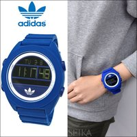 【商品名】アディダス Adidas 【品番】ADH2910 【ベルト色】ブルー 【サイズ】直径50m...