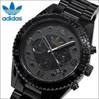 【商品名】アディダス/Adidas ■品番 ADH2983 ■文字盤色 ブラック ■サイズ 直径43...