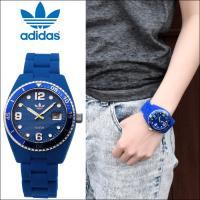 【商品名】アディダス/Adidas ■品番 ADH6161 ■文字盤色 ブルー ■サイズ 直径43m...