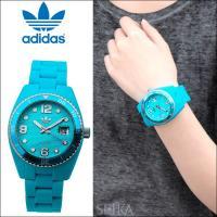 【商品名】アディダス/Adidas ■品番 ADH6163 ■文字盤色 スカイブルー ■サイズ 直径...