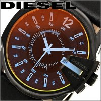 【商品名】DIESEL/ディーゼル 【品番】DZ1657 【サイズ】直径40mm×厚み約11mm 【...