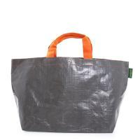 【】 10368 【カラー】 0336-FUSIL-MANDARINE チャコールグレー×オレンジ ...