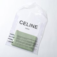 0355d73cd400 セリーヌ(CELINE). 【限定クリアバッグ ...
