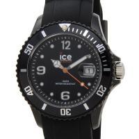■ブランド:icewatch アイスウォッチ ■型番:SI.BK.U.S.09 ■素材:ケース/ポリ...
