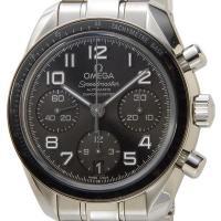 オメガ 腕時計 324.30.38.40.06.001 レディース  フェイス(HxWxD):約38...
