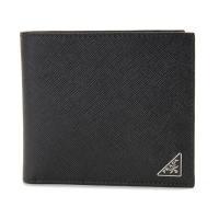 ■ブランド:PRADA プラダ ■カテゴリ:財布、メンズ ■カラー:NERO、ブラック ■素材:サフ...