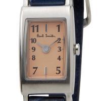 信頼の日本製 PAUL SMITH ポールスミス BB2-011-90 レディース腕時計 Littl...