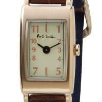信頼の日本製 ポールスミス 腕時計 PaulSmith BB2-062-92 リトル ブリック ミン...