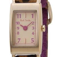 信頼の日本製 ポールスミス 腕時計 PaulSmith BB2-097-92 リトル ブリック レオ...