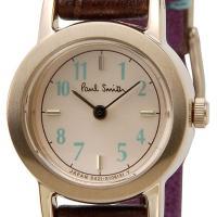 信頼の日本製 ポールスミス 腕時計 PaulSmith BG1-098-90 リトル サークル ブラ...