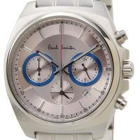 信頼の日本製 ポールスミス 腕時計 PaulSmith BM3-116-71 ファイナル アイズ ク...