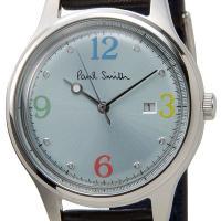 信頼の日本製 PAUL SMITH ポールスミス BV3-111-70 レディース 腕時計 The ...
