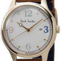 信頼の日本製 PAUL SMITH ポールスミス BV3-120-90 レディース 腕時計 The ...