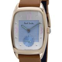 信頼の日本製 Paul Smith ポールスミス レディース 腕時計 BZ1 269 90 Suns...