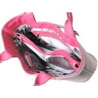 プリマヴェーラ PRIMAVERA トートバック PVW411APK ピンク レディースバッグ ブランド