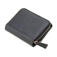ラメットベリー RAMETTO BELLY 二つ折り財布 スタイリッシュレザー RABHS002 ブラック レディース ブランド