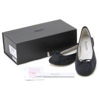 レペット repetto バレエシューズ 靴 V086DIA-410-38 【38】  【38】(フ...
