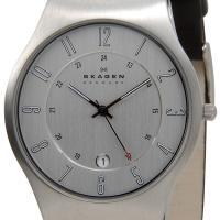 SKAGEN スカーゲン メンズ 腕時計 233 XXLSLC 233シリーズ Denmark Cl...