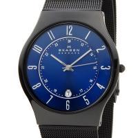 ■時計・腕時計 ■ブランド:SKAGEN スカーゲン     ■型番:T233XLTMN ■素材:ケ...