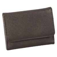 マルチに使える スマート手のひら財布(ブラック)