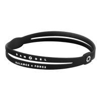 最新のジャパンテクノロジーを駆使して開発されたシリコンアンクレット。 BANDELは運動能力、バラン...