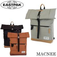 最大1000円OFFクーポン イーストパック EASTPAK リュック EK44B MACNEE  マクニー リュックサック デイパック バッグパック