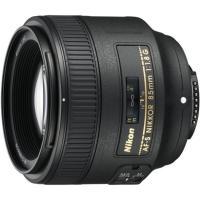 焦点距離:85mm レンズ構成:9群9枚 画角 28°30′(35mm判一眼レフカメラ、FXフォーマ...