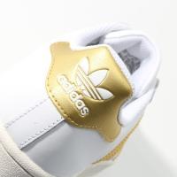 adidas【アディダス】SUPERSTAR  レディース/メンズ  スーパースター S76951 ゴールド 2016新作