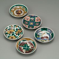 九谷焼の陶器の器で食卓を演出します。白山陶器、深川製磁、大倉陶園、ノリタケや有田焼、備前焼など有名窯...
