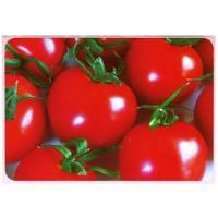 低温期の肥大性、高温期の着色も良好!美味しくて棚もちのいい中玉トマト。果重35g平均、豊円形で玉揃い...