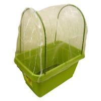 プランター専用の防虫ネット!取り付けもとっても簡単!  お家で減農薬栽培をしたい方にもおすすめ!オー...