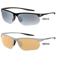 わずか18gという圧倒的な超軽量性を実現したサングラスです。まぶしい光を効果的にカットするミラーレン...