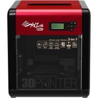 XYZプリンティングジャパン 3Dプリンタ ダヴィンチ 1.0 Pro 3in1 3F1ASXJP00F 4715872741802  在庫僅少