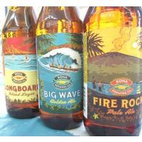 味わいの特徴:コナビールは、ハワイNO.1地ビールメーカーで、ハワイ島カイルア・コナ(通称:ビッグア...